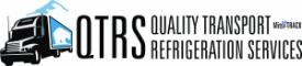 Logo: Quality Transport Refrigeration Services