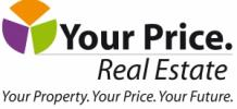 Logo: Your Price Real Estate