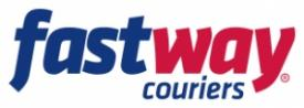 Logo: Fastway Couriers Melbourne
