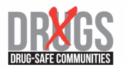 Logo: Drug-Safe Communities