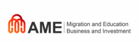 Logo: AME Business and Investment