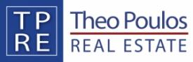 Logo: Theo Poulos Real Estate