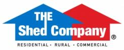 Logo: THE Shed Company