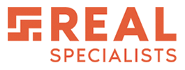 Logo: REAL Specialists