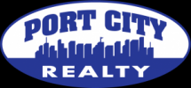 Logo: Port City Realty