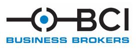 Logo: BCI - Business Connection International