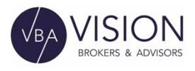 Logo: Vision Brokers and Advisors