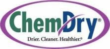 Logo: Chem-Dry Carpet Cleaning