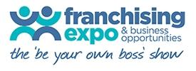 Logo: Franchising & Business Opportunities Expo