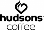 Logo: Hudsons Coffee