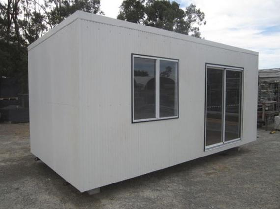 Portable Building Business-Home Based-Cairns For Sale in ...