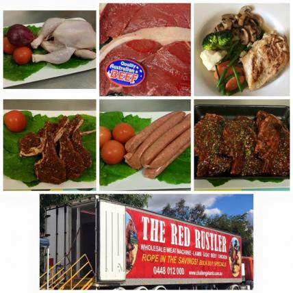 Mobile Butcher for sale For Sale in Canning Vale WA