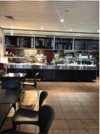 Industrial cafe For Sale in Hills district NSW