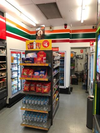 No 1 Turnover 7 Eleven Store In Queensland For Sale