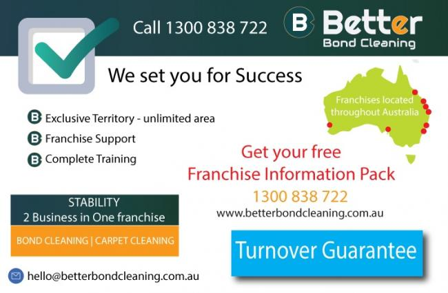 Better Bond Cleaning-Franchise-Perth image 4