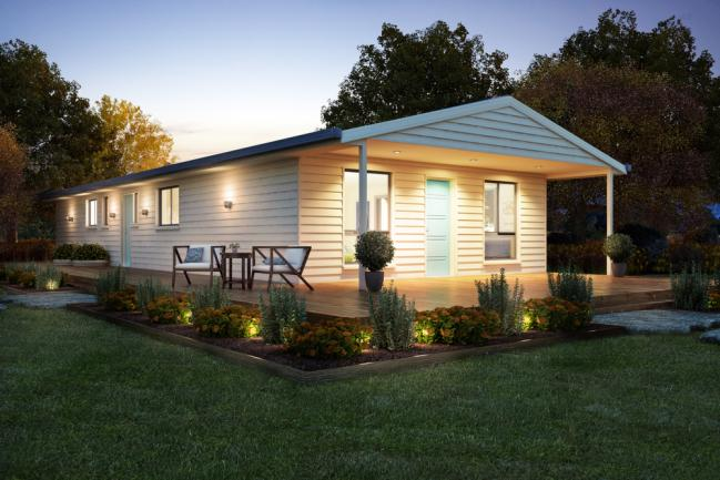 WANTED PORTABLE HOME BUILDING BUSINESS image 3