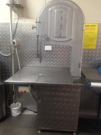 Peak Hill Butchery- Business for Sale + all equipment image 4