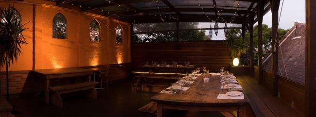 Established & Profitable Restaurant in Balmain image 3