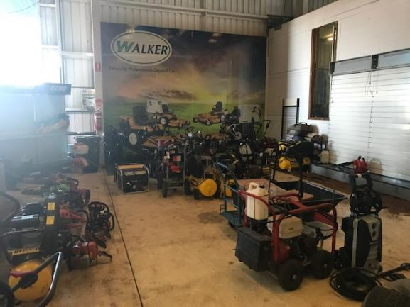 Established Outdoor Power Equipment Sales/Service image 5
