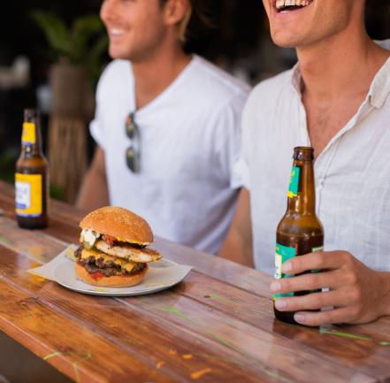 You Like Burgers & Beers?   thumbnail 5