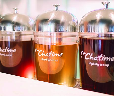 Forestway S/C (NSW) - Franchise with Chatime today! image 9