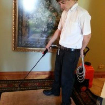 CLEANING BUSINESS - OWNER RETIRING image 6