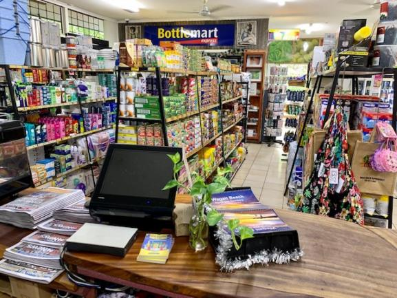 Wagait Beach Supermarket  Freehold with Fuel, Liquor and Hardware Sales image 2