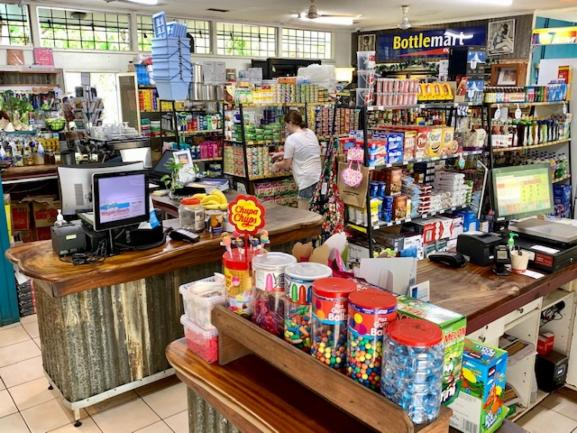 Wagait Beach Supermarket  Freehold with Fuel, Liquor and Hardware Sales image 4
