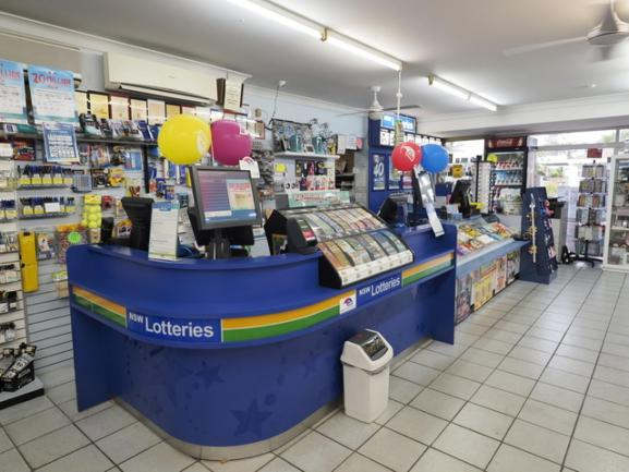 Newsagency Lottery Sports Toys Gifts and More Massive Lotto Turnover $1.78 Million image 3