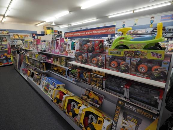 Newsagency Lottery Sports Toys Gifts and More Massive Lotto Turnover $1.78 Million image 5