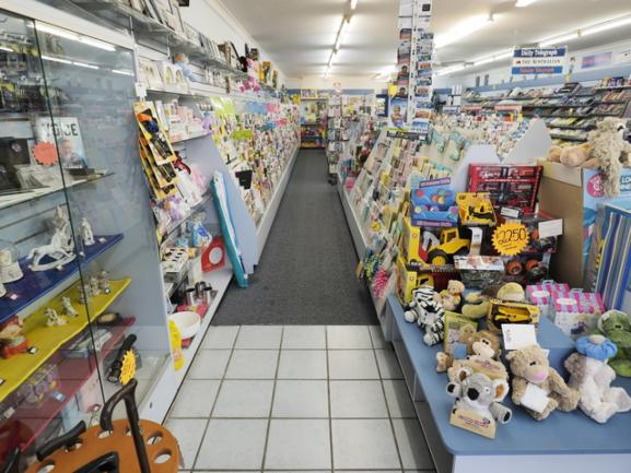 Newsagency Lottery Sports Toys Gifts and More Massive Lotto Turnover $1.78 Million image 8