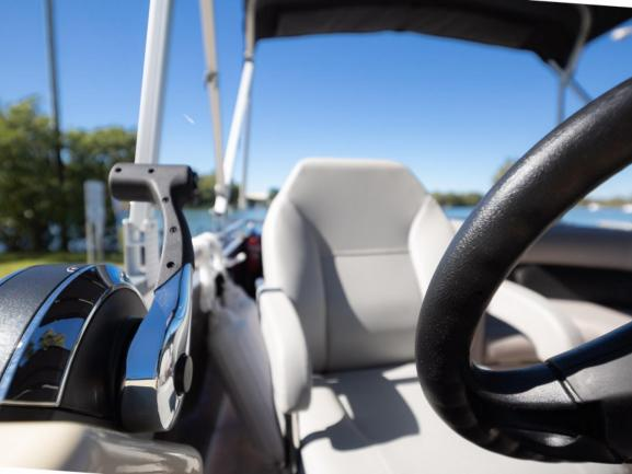 Exclusive Distribution Rights | Luxury Affordable Boats  -  BF image 2