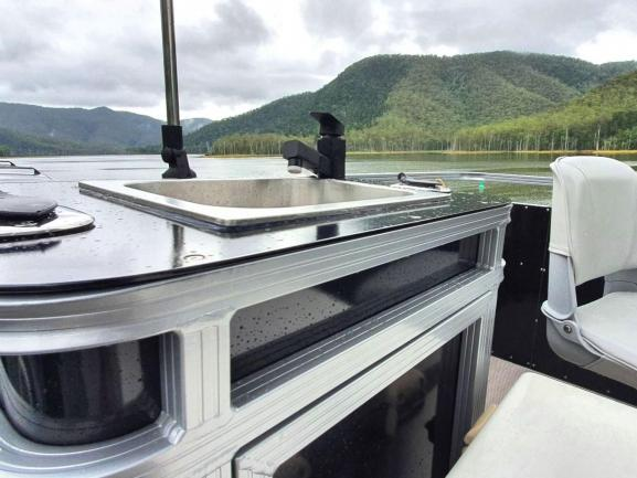 Exclusive Distribution Rights | Luxury Affordable Boats  -  BF image 3