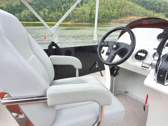 Exclusive Distribution Rights | Luxury Affordable Boats  -  BF image 4