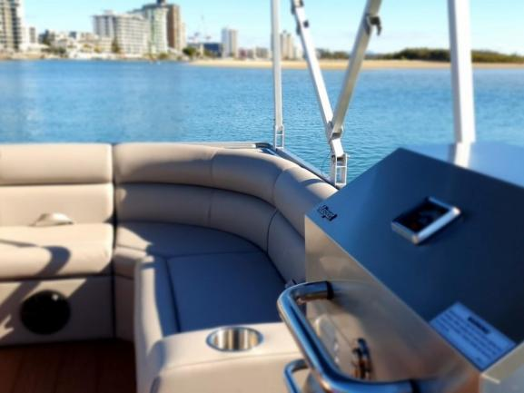 Exclusive Distribution Rights | Luxury Affordable Boats  -  BF image 5