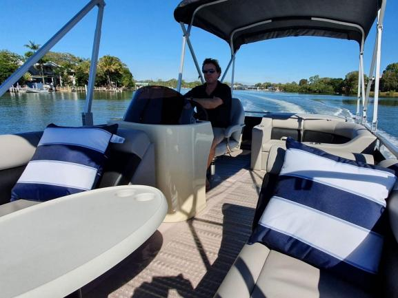 Exclusive Distribution Rights | Luxury Affordable Boats  -  BF image 7