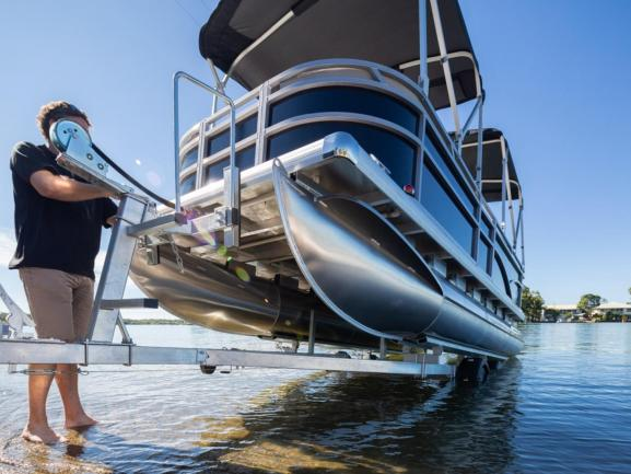 Exclusive Distribution Rights | Luxury Affordable Boats  -  BF image 1