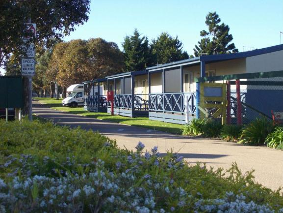 Caravan Park - 2.9 acres prime of prime real estate. image 1