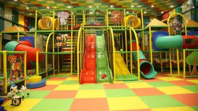 Childrens Play Centre - Established & Profitable $790,000 thumbnail 2