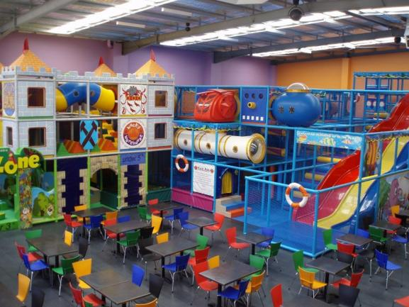 Childrens Play Centre - Established & Profitable $790,000 thumbnail 3