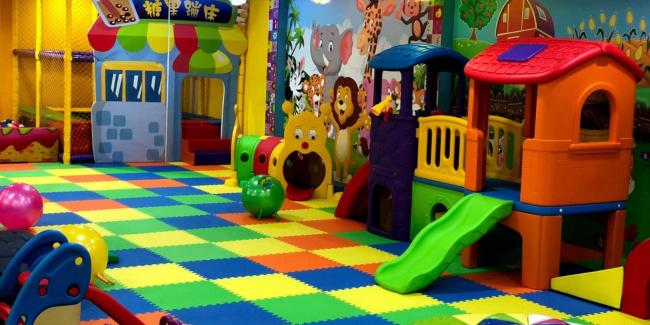 Childrens Play Centre - Established & Profitable $790,000 thumbnail 4