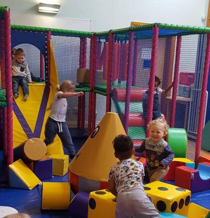 Childrens Play Centre - Established & Profitable $790,000 thumbnail 1
