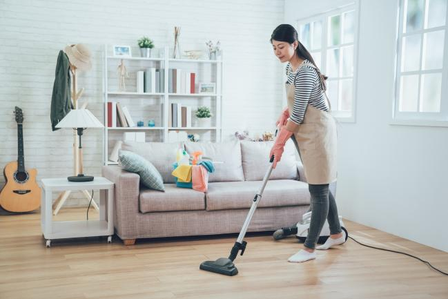 21127 Commercial and Domestic Cleaning Services image 3