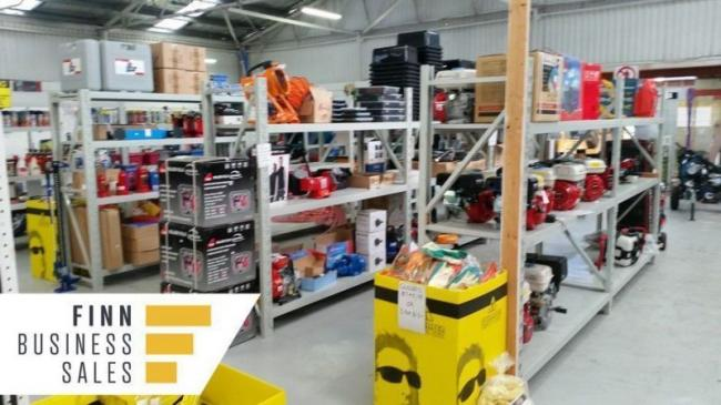 Well-established & Successful Speciality Hardware Business For Sale!!! image 2