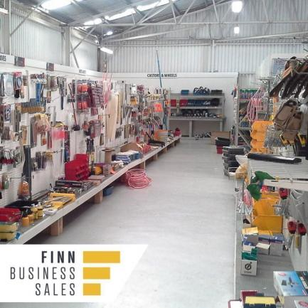 Well-established & Successful Speciality Hardware Business For Sale!!! image 4