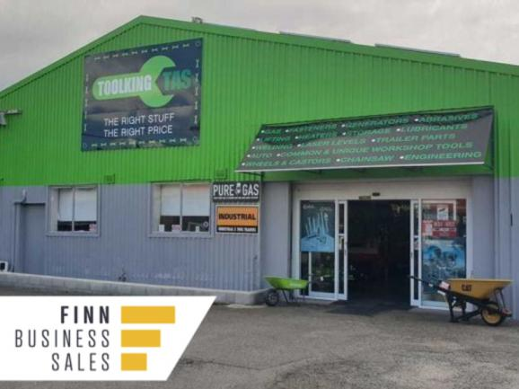 Well-established & Successful Speciality Hardware Business For Sale!!! image 1