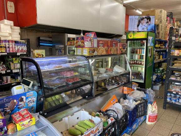 Highly Profitable Indian Grocer Located in Western Sydney! image 1