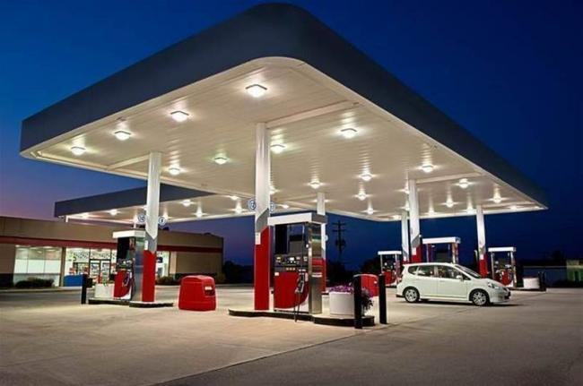 Petrol station with guaranteed income for sale in East Melbourne! image 1