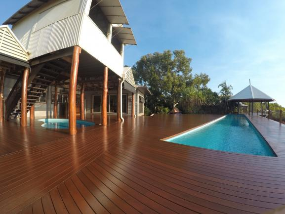 Highly Profitable Decking and Flooring Business in Broome image 3