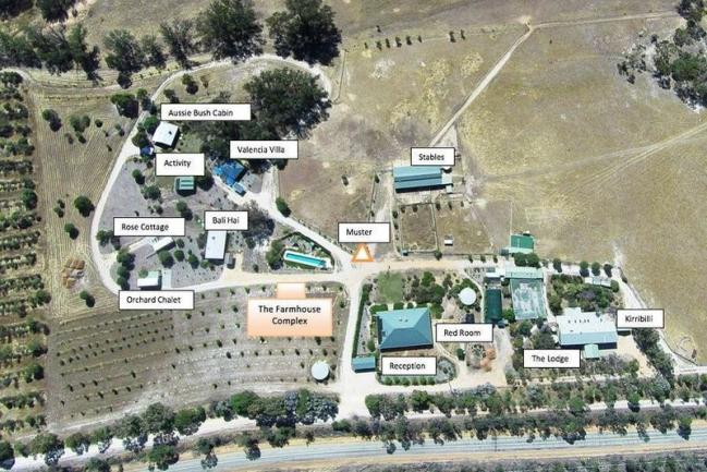 Lavendale Farmstay - Cottages and 54 Hectares – Western Australia image 2